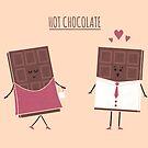 Hot Chocolate by Teo Zirinis