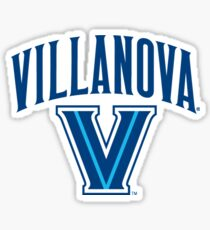 Villanova Nova Nation Logo Sticker