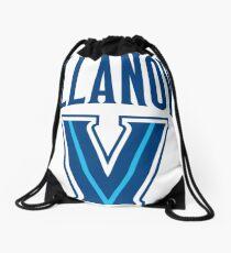 Villanova Nova Nation Logo Drawstring Bag