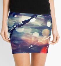 Ecstatic Motion Mini Skirt