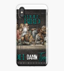 Oh Damn Time Apparels  iPhone Case
