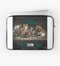 Oh Damn Time Apparels  Laptop Sleeve