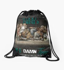 Oh Damn Time Apparels  Drawstring Bag