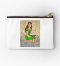 Irish Blessings Studio Pouch