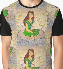 Irish Blessings Graphic T-Shirt