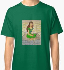 Irish Blessings Classic T-Shirt