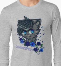 Cinderplet Warrior Cats Long Sleeve T-Shirt