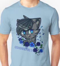 Cinderplet Warrior Cats Unisex T-Shirt