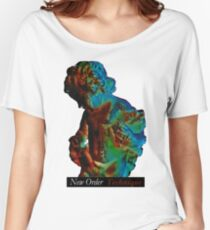 New Order - Technique Women's Relaxed Fit T-Shirt