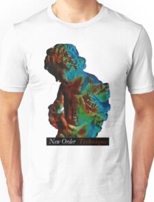 New Order - Technique Unisex T-Shirt