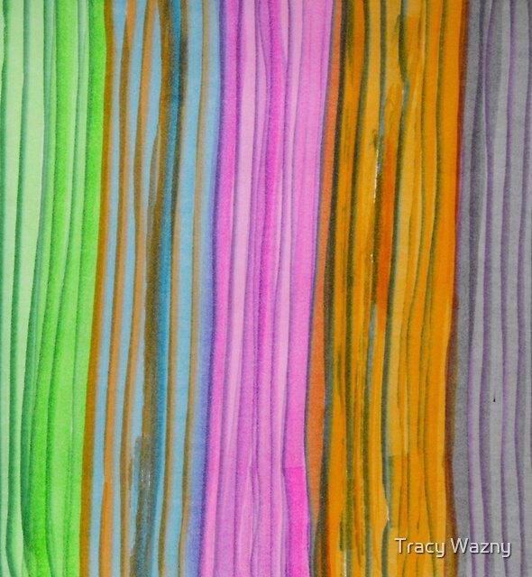 Sugar Rush by Tracy Wazny