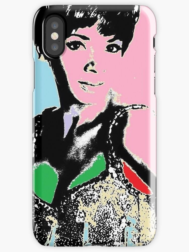 Shirley Bassey Pop Art by welshjules