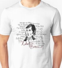 Robert Burns  T-Shirt