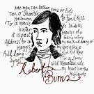 Robert Burns von Louise Norman