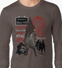 Silent Hill Long Sleeve T-Shirt