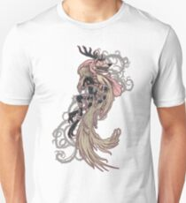 Vicar Amelia - Bloodborne (no text version) Unisex T-Shirt