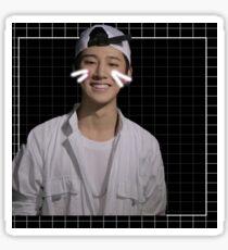 Pegatina Hanbin Sticker Edit 1