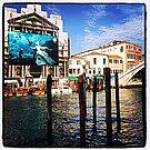 Venice by gluca