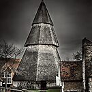 The Bell Tower by JEZ22