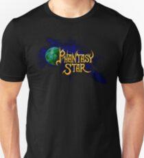 Phantasy Of The Stars Unisex T-Shirt