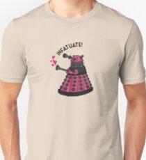 Infatuate! Unisex T-Shirt