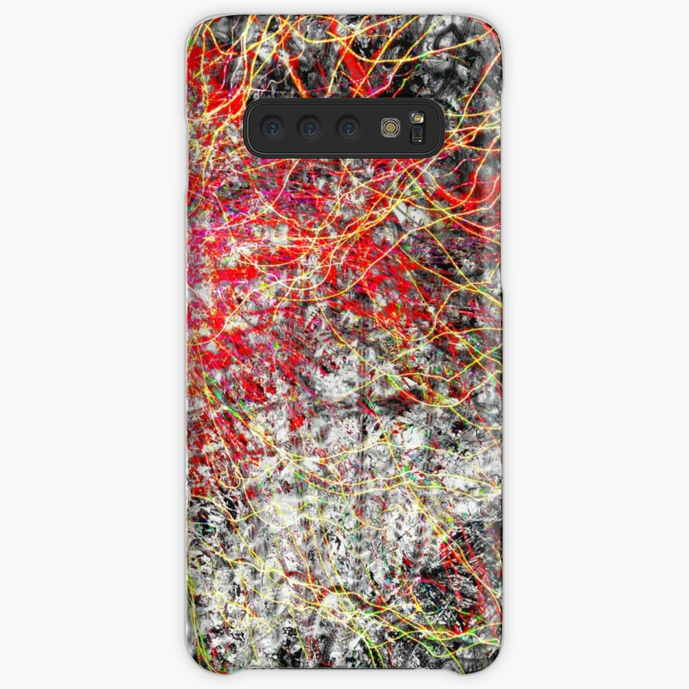 The Hydrogen of an Androgyne  Case & Skin for Samsung Galaxy