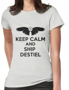 Ship Destiel T-Shirt