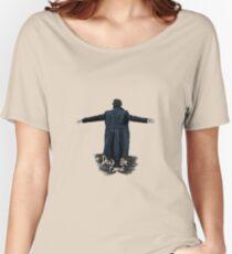 Don't Be Dead [light] Women's Relaxed Fit T-Shirt