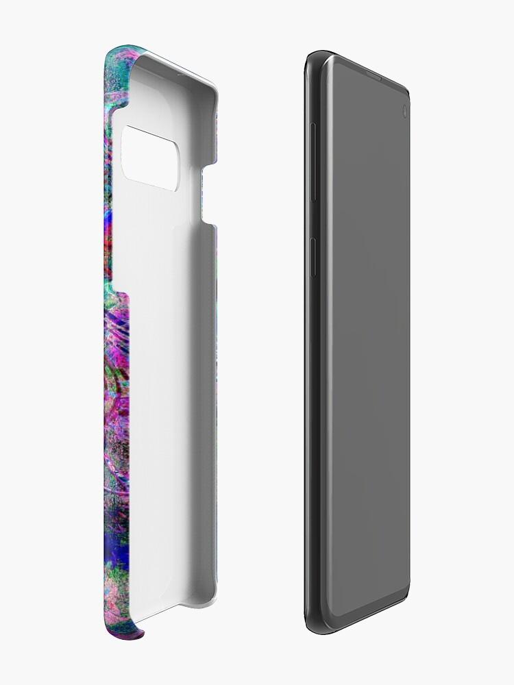 Alternate view of Nooks Case & Skin for Samsung Galaxy