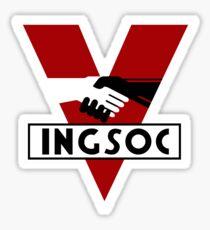 INGSOC Sticker