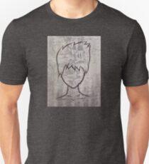Faceless guy T-Shirt