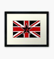 USR of Great Britain & Northern Ireland Framed Print