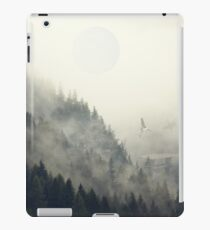 Forest Moon iPad Case/Skin