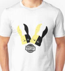 Bioshock Masquerade Ball (Yellow and black) Unisex T-Shirt