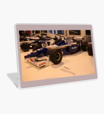 Williams Renault FW18 Laptop Skin