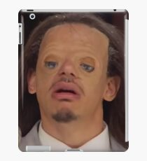 Hannibal? iPad Case/Skin