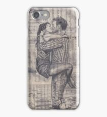 We Meet Again iPhone Case/Skin