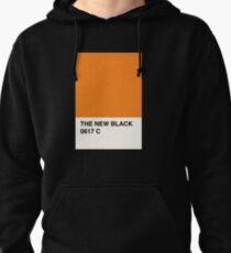 Orange is the New Black Pullover Hoodie