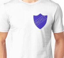 Harry Potter Ravenclaw Hogwarts House Prefect Badge Unisex T-Shirt