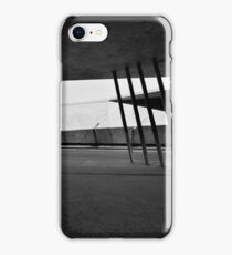 Gesture of Architecture iPhone Case/Skin