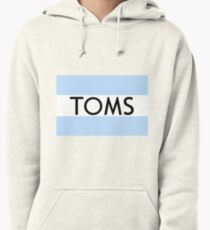 Toms Pullover Hoodie