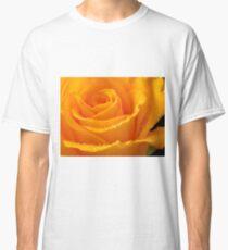 YELLOW ROSES-3  - Calendar Image  ^ Classic T-Shirt