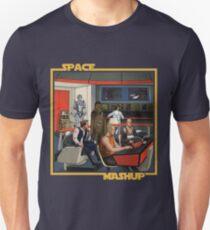 Space Mashup Unisex T-Shirt
