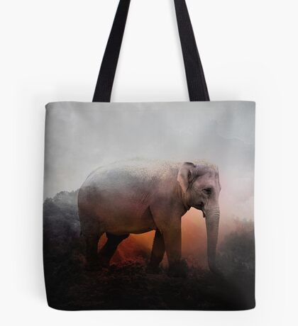 Feeling Irrelephant Tote Bag