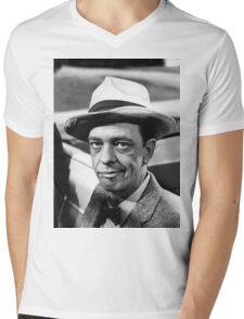 Barney Fife Mens V-Neck T-Shirt