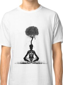 The Earth Mother Gaia Classic T-Shirt