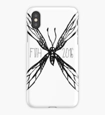 FITH Bug iPhone Case/Skin