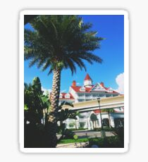 Grand Floridian Sticker