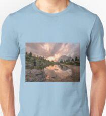 Forest River Nature Fine Art Photography 0005 T-Shirt