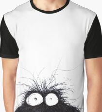 the creatures from the drain 8 Graphic T-Shirt